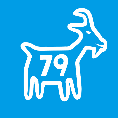 t-shirt T-shirt chèvre blanche