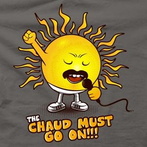 dessin t-shirt Dessin Freddie Mercury geek original