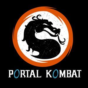 dessin t-shirt Mortal Kombat – Portal geek original