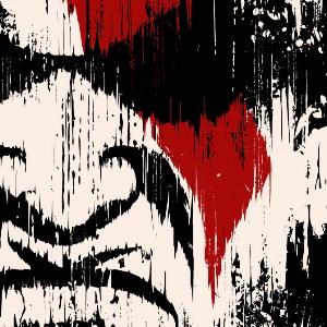 zoom t-shirt Kratos, le dieu de la guerre geek original