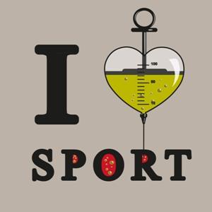dessin t-shirt Dopage geek original
