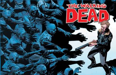 The Walking Dead tome 22