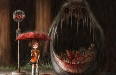parodies de Totoro