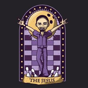 dessin t-shirt Jésus geek original