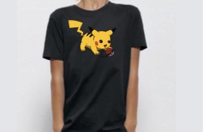 t-shirts enfants