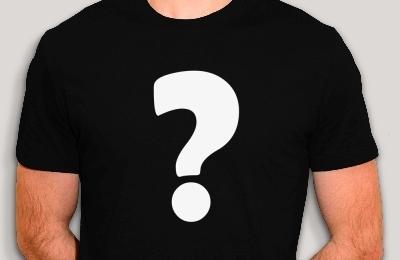 T-shirts en promotion