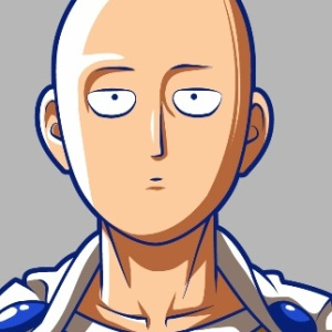 Dessin One Punch Man Saitama Une Parodie De Mr Propre