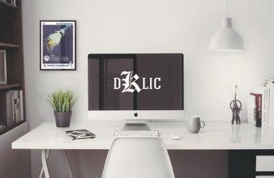 Graphisme DKLIC