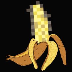 t-shirt Banane