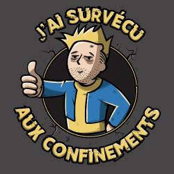 Fallout - Confinements