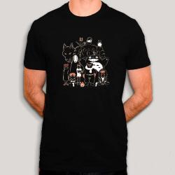 camisetas Geeks originales de orgánico 100algodón Creaciones rCthdQs