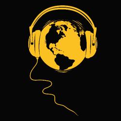 t-shirt Musiques du monde