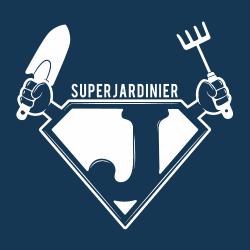 t-shirt Super Jardinier
