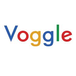 t-shirt Voggle