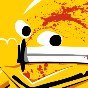 zoom t-shirt Pac man fantôme geek original