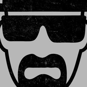 zoom t-shirt Heisenberg…Alzheimer geek original