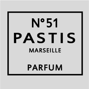 dessin t-shirt Pastis 51 de Marseille geek original