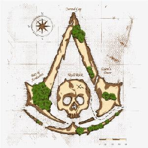 dessin t-shirt Assassins creed fan art geek original
