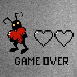 dessin t-shirt Petit Heartless geek original