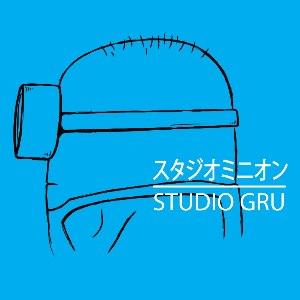 dessin t-shirt Minion & Ghibli geek original