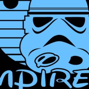 zoom t-shirt L'empire Walt Disney geek original