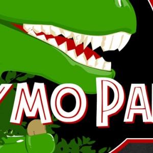 zoom t-shirt Playmobil Park geek original