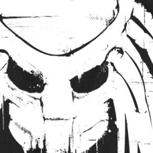 zoom t-shirt Alien Predator geek original