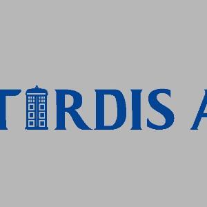zoom t-shirt Tardis Airways geek original