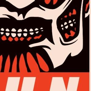 zoom t-shirt L'attaque des Titans geek original