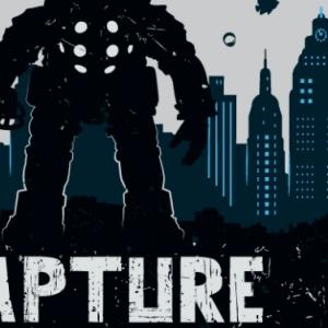 zoom t-shirt Rapture geek original