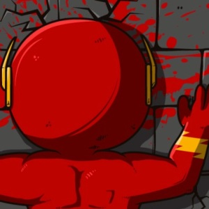 zoom t-shirt Flash crash geek original