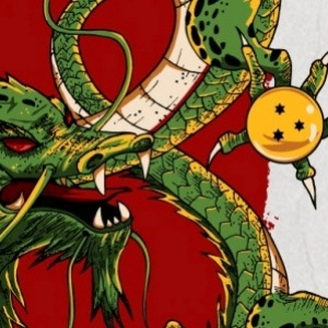zoom t-shirt Shenron geek original