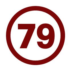 Fier d'être 79