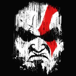 Kratos Paint