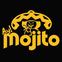 t-shirt Aï Mojito!!