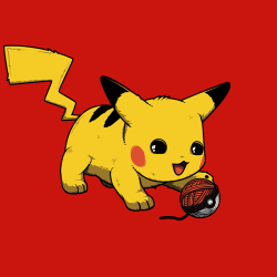 Pikachu - Picatchu