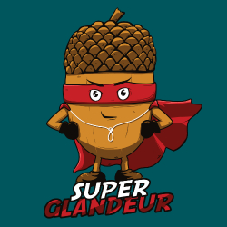 Super glandeur