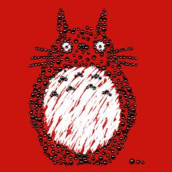 Totoro Susuwatari